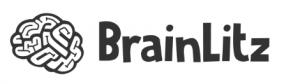 BrainLitz Logo